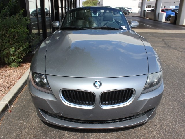 2006 bmw z4 3 0i cars and vehicles phoenix az. Black Bedroom Furniture Sets. Home Design Ideas