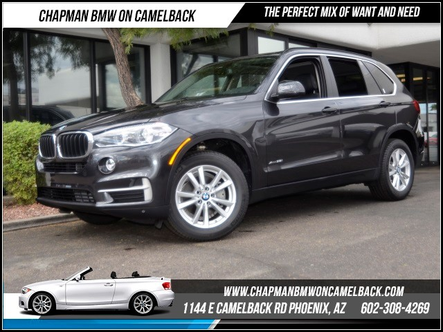 2015 BMW X5 xDrive35i Driver Assist plusNav 7444 miles Black Friday Sales Event at Chapman BMW o