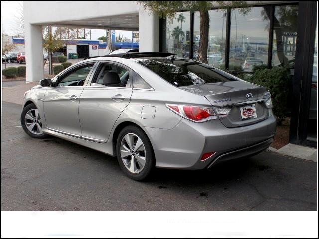 2012 hyundai sonata hybrid cars and vehicles phoenix az. Black Bedroom Furniture Sets. Home Design Ideas