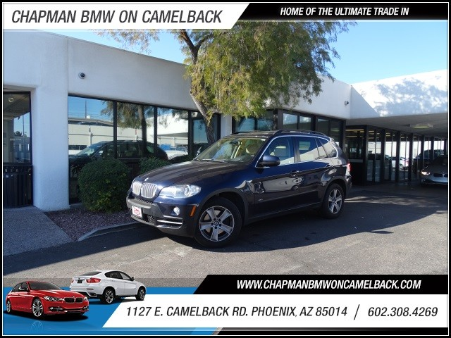 2008 BMW X5 48i 64281 miles 602 385-2286 1127 Camelback TAX SEASON IS HERE Buy the car or