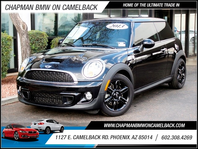 2013 MINI Hardtop Cooper S 5355 miles TAX SEASON IS HERE Buy the car or truck of your DREAMS wi