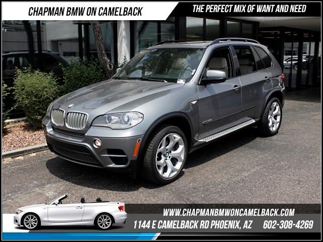 2012 BMW X5 xDrive35d PremSportTech Pkg Na 66469 miles 1144 E Camelback Rd 6023852286Dri
