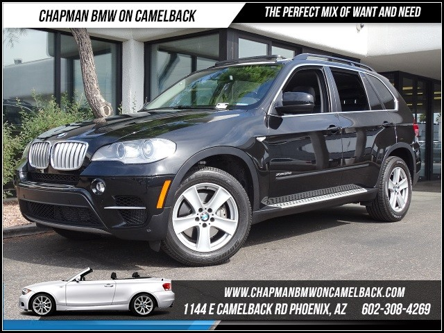 2013 BMW X5 xDrive35d 35974 miles 1144 E Camelback Rd 6023852286Drive for a cure Event onl
