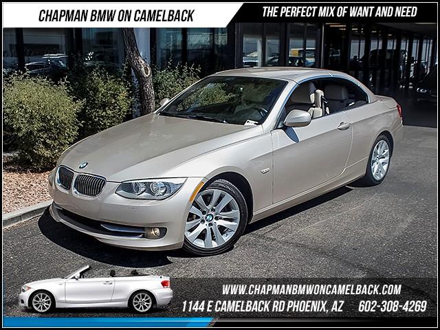 2012 BMW 3-Series Conv 328i Prem Pkg 75159 miles 1144 E Camelback Rd 6023852286Drive for a