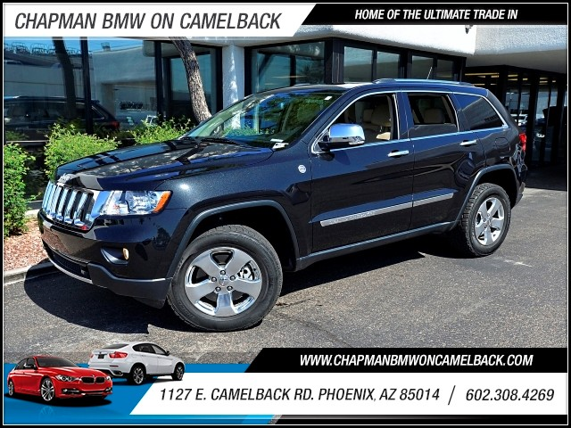 2013 Jeep Grand Cherokee Limited 41041 miles 602 385-2286 1127 E Camelback HOME OF THE ULTIM