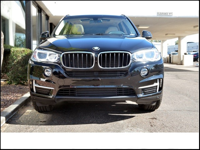 used 2016 bmw x5 sdrive35i stock p9133 chapman. Black Bedroom Furniture Sets. Home Design Ideas