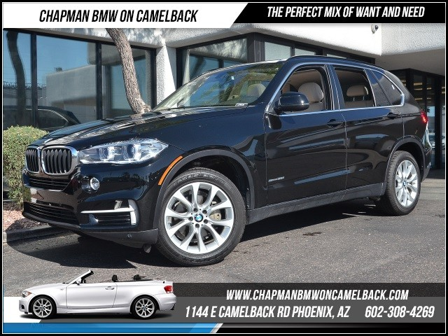 2016 BMW X5 sDrive35i 17743 miles 1144 E Camelback Rd 6023852286Why Buy New Sales Event on