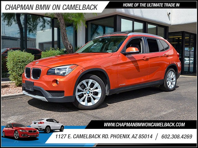 2013 BMW X1 xDrive28i 89383 miles Premium Package Cold Weather Package Satellite communications