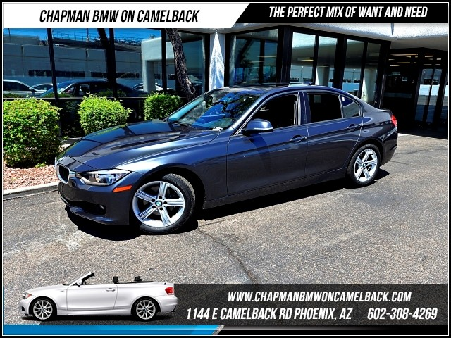 2013 BMW 3-Series Sdn 328i Nav 30023 miles 1144 E Camelback Rd 6023852286Why Buy New Sales
