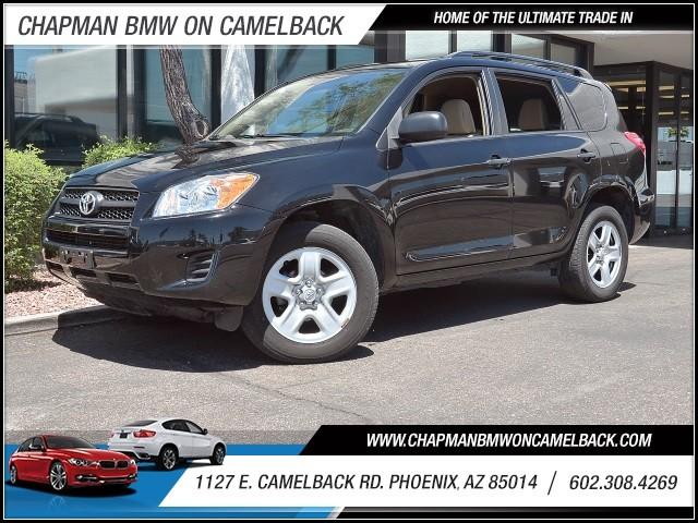 2012 Toyota RAV4 51434 miles 602 385-2286 1127 E Camelback HOME OF THE ULTIMATE TRADE IN