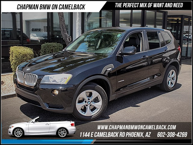 2011 BMW X3 xDrive28i 69954 miles Phone pre-wired for phone Cruise control Navigation System A