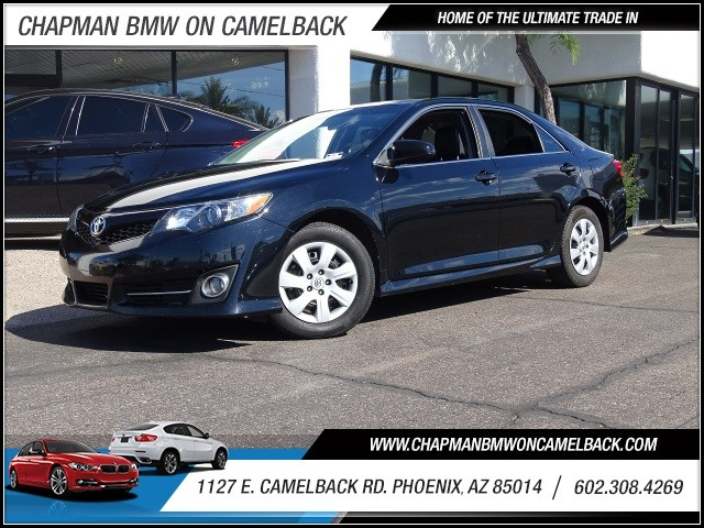 2013 Toyota Camry XLE 91911 miles Wireless data link Bluetooth Phone hands free Cruise control