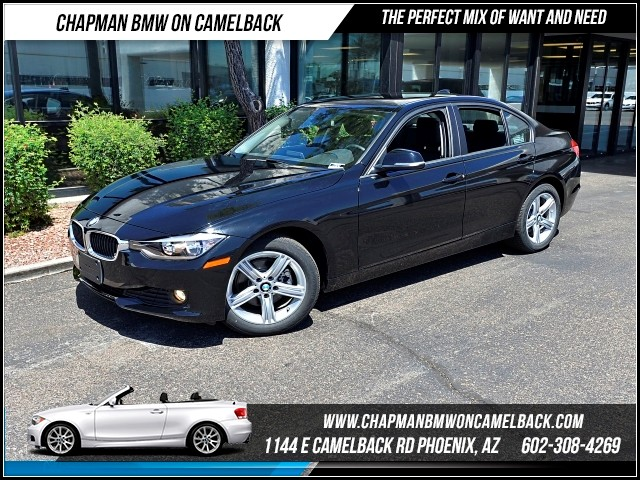 2015 BMW 3-Series Sdn 320i 1047 miles 1144 E Camelback Rd 6023852286Why Buy New Sales Even