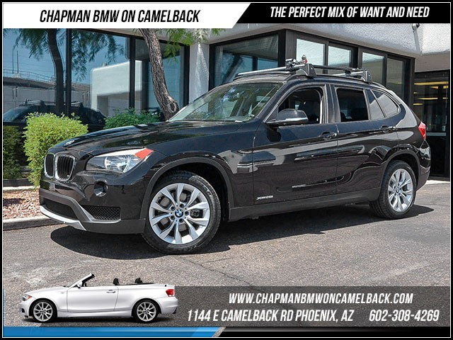 2013 BMW X1 xDrive28i 43588 miles 1144 E Camelback Rd 6023852286Drive for a cure Event onl