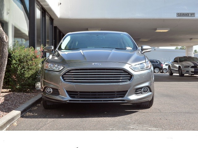 used 2013 ford fusion hybrid se stock p9274a chapman automotive group. Black Bedroom Furniture Sets. Home Design Ideas