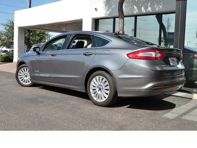 used 2013 ford fusion hybrid se stock p9274a chapman automotive group. Cars Review. Best American Auto & Cars Review