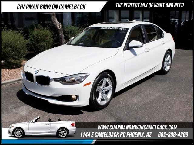 2013 BMW 3-Series Sdn 328i Prem Nav 45136 miles 1144 E Camelback Rd 6023852286Drive for a