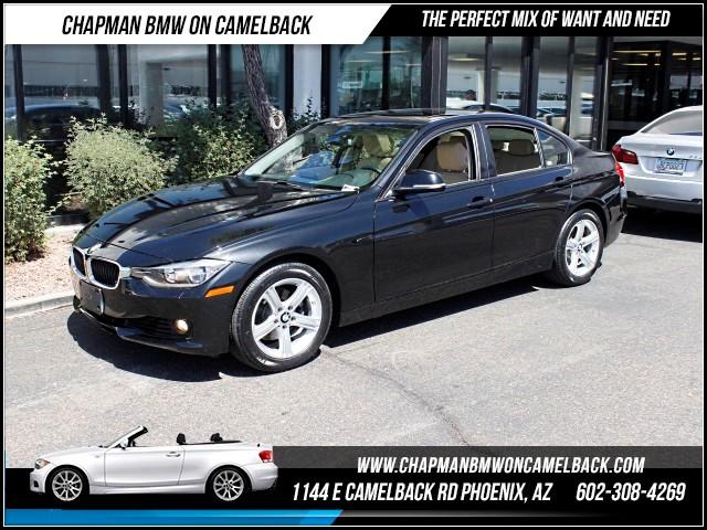 2013 BMW 3-Series Sdn 328i xDrive Prem Pkg Nav 45170 miles 1144 E Camelback Rd 6023852286D