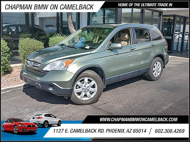 2008 Honda CR-V EX-L wNavi 91951 miles 6023852286 1127 E Camelback Rd Chapman Value center
