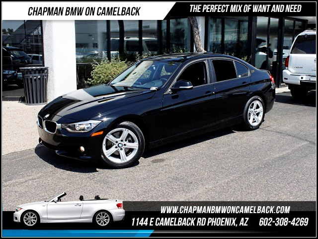 2013 BMW 3-Series Sdn 328i 31012 miles 1144 E Camelback Rd 6023852286Drive for a cure Even
