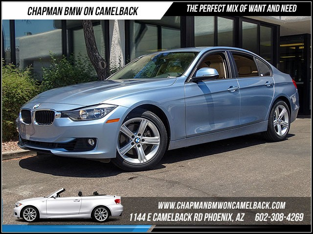 2013 BMW 3-Series Sdn 328i 48798 miles 1144 E Camelback Rd 6023852286Drive for a cure Even