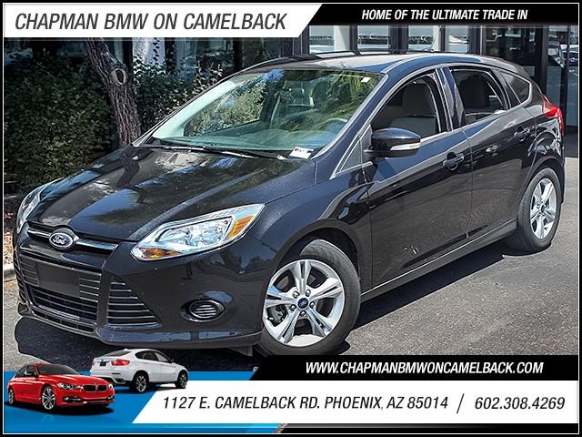 2013 Ford Focus SE 31354 miles 60238522861127 E Camelback Rd Chapman Value center on Camelb