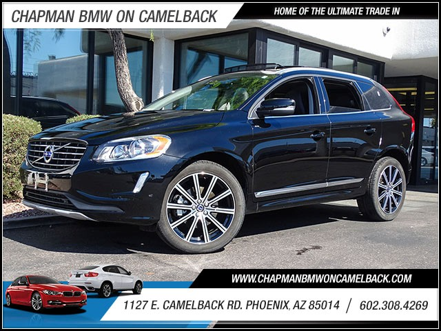 2016 Volvo XC60 T5 Drive-E Premier 15405 miles PRE-OWNED YEAR END SALE Now through the end of