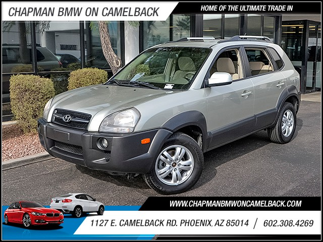 2007 Hyundai Tucson SE 87733 miles PRE-OWNED BLACK FRIDAY SALE Now through the end of November