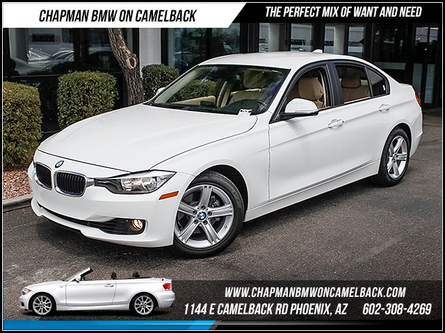 2013 BMW 3-Series Sdn 328i 28994 miles 1144 E Camelback Rd 6023852286Drive for a cure Even