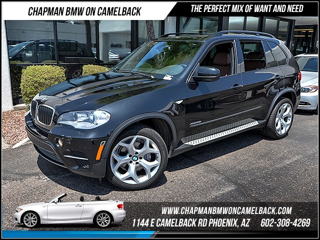 2012 BMW X5 xDrive35i Sport Activity 40299 miles Technology Package Convenience Package Sport P