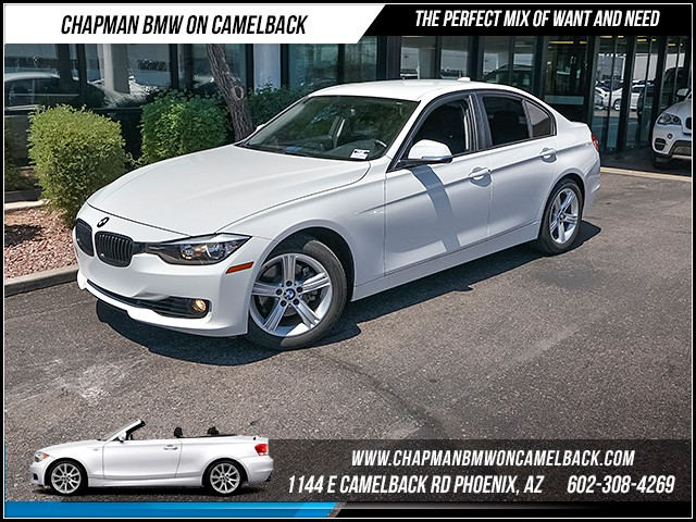 2013 BMW 3-Series Sdn 328i 52046 miles Certified Year End Sales Event Exclusively at 1144 E Came
