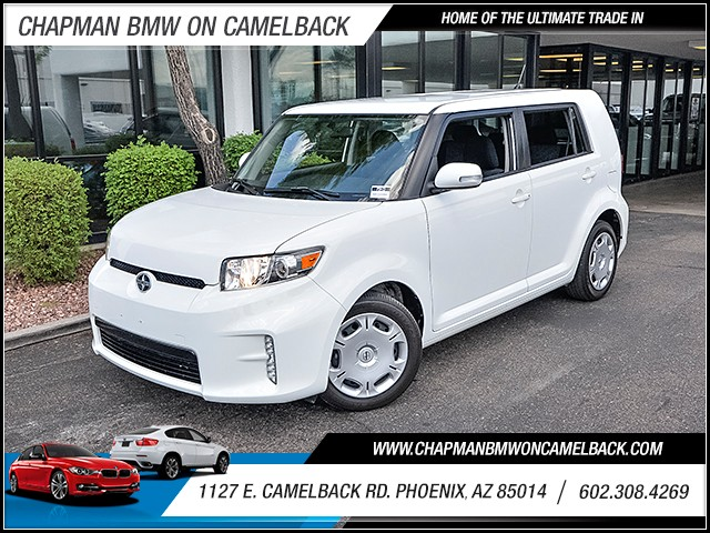 2014 Scion xB 11683 miles 60238522861127 E Camelback Rd Chapman Value center on Camelback s