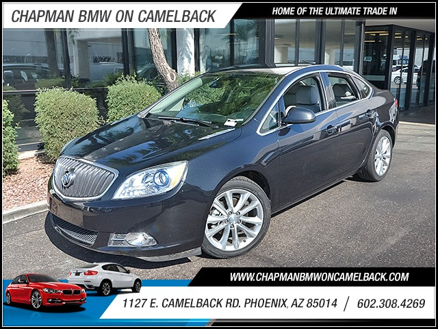 2015 Buick Verano Convenience Group 39073 miles 60238522861127 E Camelback Rd Chapman Value