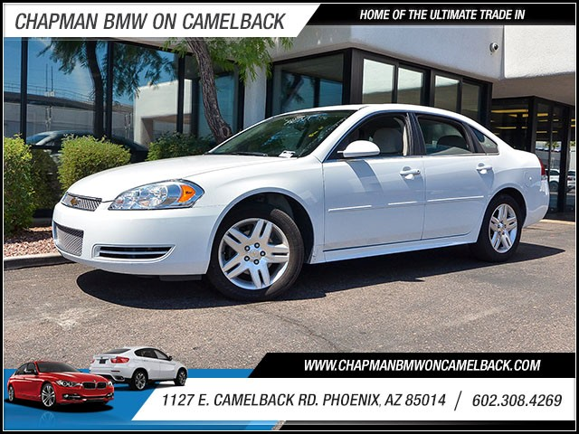 2016 Chevrolet Impala LT 35763 miles PRE-OWNED BLACK FRIDAY SALE Now through the end of Novemb