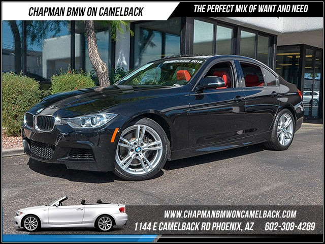 2013 BMW 3-Series Sdn 328i 36091 miles 1144 E Camelback Rd 6023852286 Certified Pre Owned