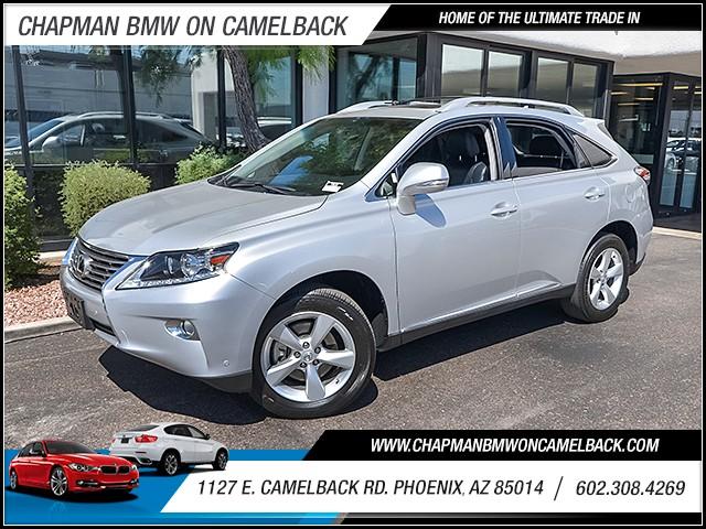 2013 Lexus RX 350 26020 miles 6023852286 1127 E Camelback Rd Chapman Value center on Camelb