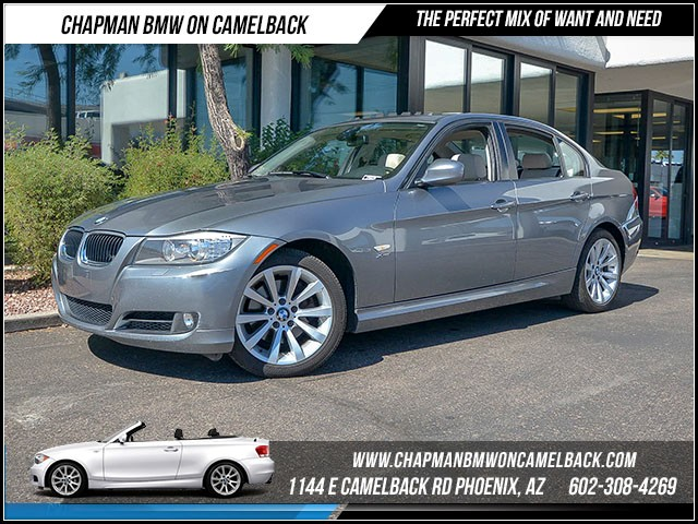 2011 BMW 3-Series Sdn 328i xDrive 73222 miles Premium Package Value Package Cruise control 2-s