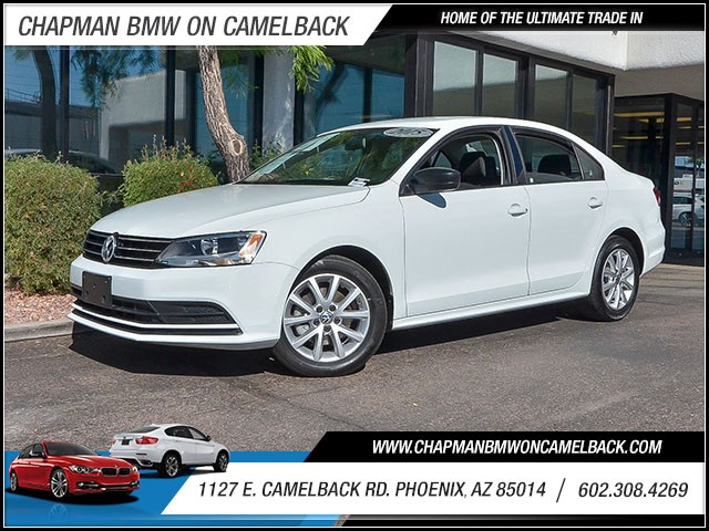 2015 Volkswagen Jetta SE PZEV 40586 miles PRE-OWNED YEAR END SALE Now through the end of Decem