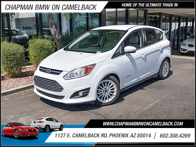 2015 Ford C-MAX Hybrid SEL 41832 miles 60238522861127 E Camelback Rd Chapman Value center o