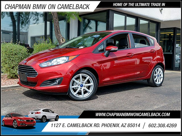 2015 Ford Fiesta SE 32324 miles 6023852286 1127 E Camelback Rd Chapman Value center on Came