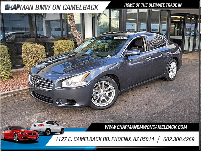 2010 Nissan Maxima 35 S 91968 miles PRE-OWNED YEAR END SALE Now through the end of December C