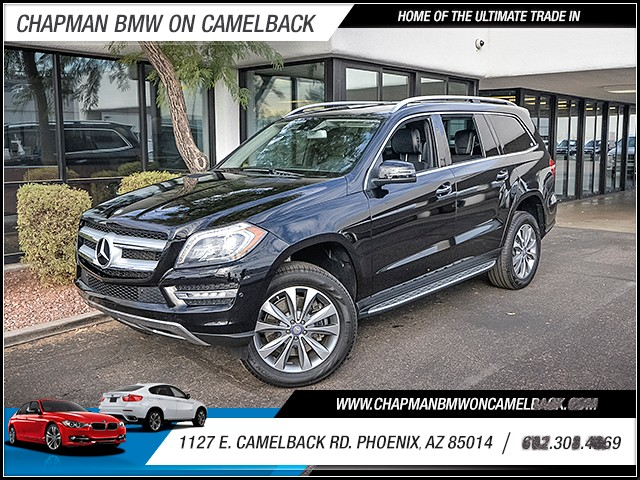 2013 Mercedes GL-Class GL450 4MATIC 50774 miles PRE-OWNED BLACK FRIDAY SALE Now through the en