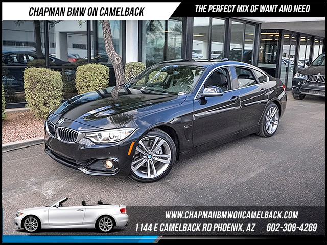 2016 BMW 4-Series 428i Gran Coupe 10136 miles Certified Year End Sales Event Exclusively at 1144