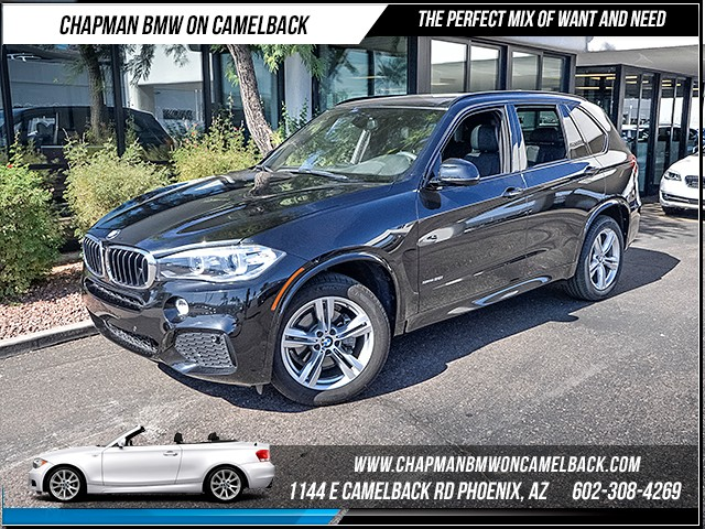 2014 BMW X5 sDrive35i 27746 miles Premium Package M Sport Package Driving Assistance Package C