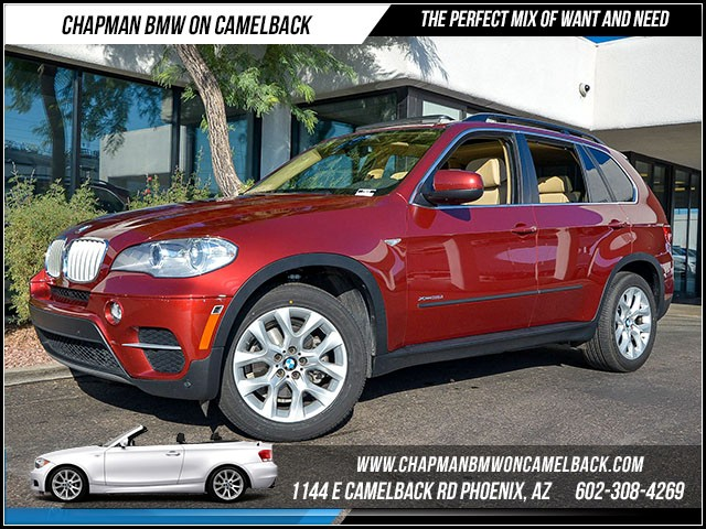2013 BMW X5 xDrive35i Premium 42188 miles Convenience Package Technology Package Luxury Seating