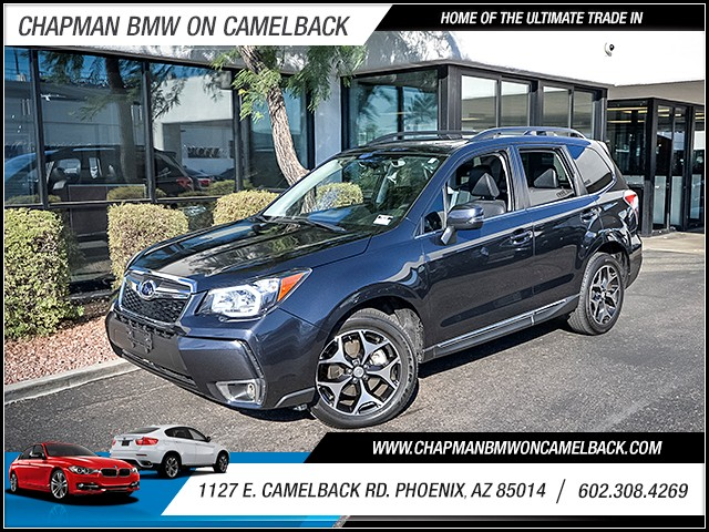 2016 Subaru Forester 20XT Touring 4789 miles PRE-OWNED BLACK FRIDAY SALE Now through the end