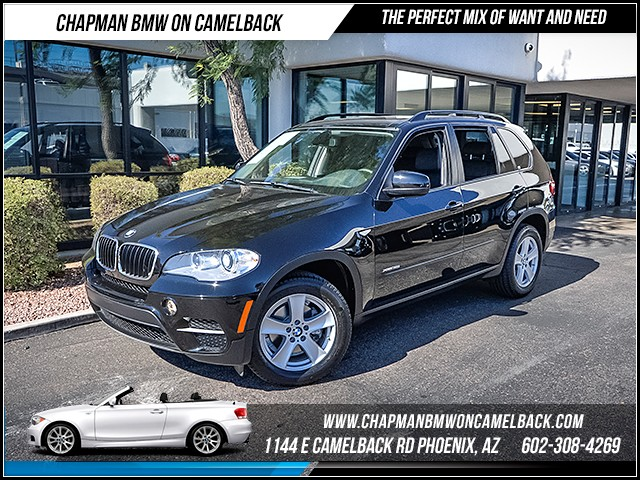 2013 BMW X5 xDrive35i 32787 miles Certified Black Friday Sales Event Exclusively at 1144 E Camel