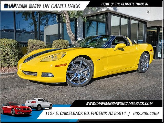 2008 Chevrolet Corvette 58676 miles Satellite communications OnStar Cruise control Anti-theft s