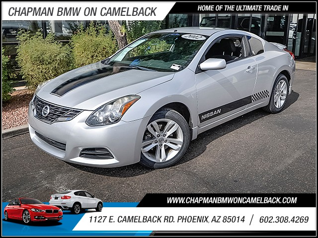 2012 Nissan Altima 25 S 62447 miles PRE-OWNED BLACK FRIDAY SALE Now through the end of Novemb
