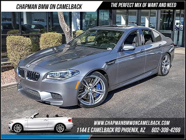 2014 BMW M5 Exec Pkg Nav 16690 miles Certified Black Friday Sales Event Exclusively at 1144 E Ca